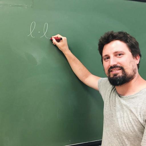 Pau Mata Ortells