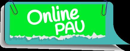 Online PAU