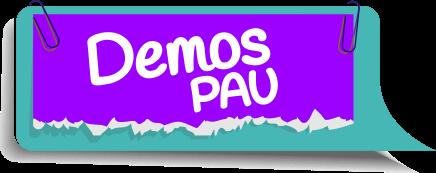 Demos PAU