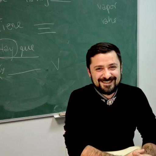 Moisés Gutiérrez Raimúndez
